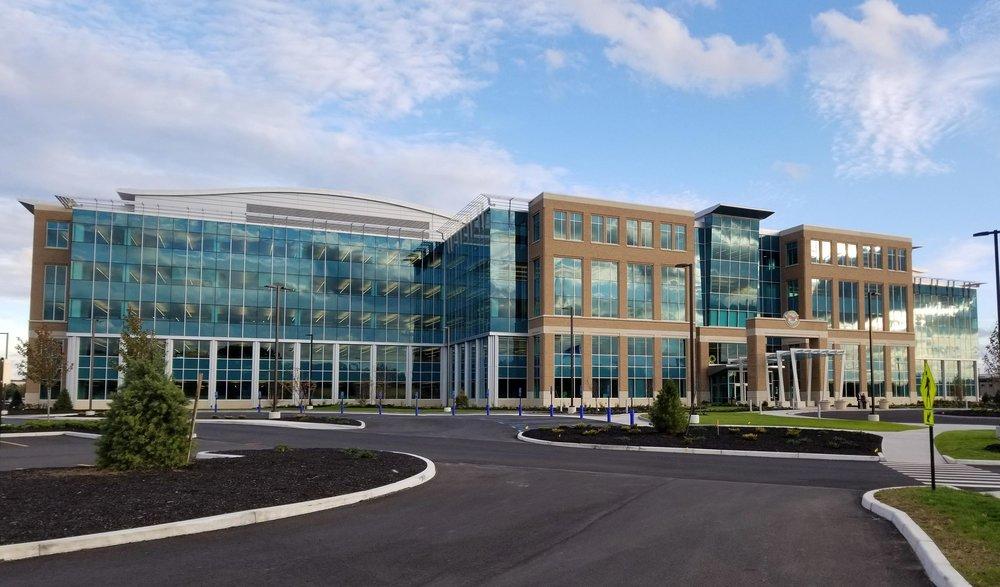 Pratt Whitney Headquarters East Hartford Ct