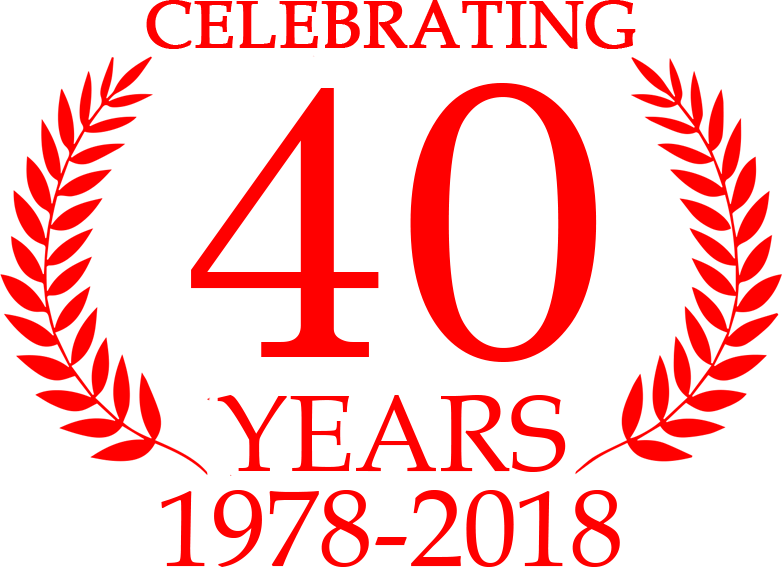 Northeast Contractors, Inc. Celebrating 40 Years!